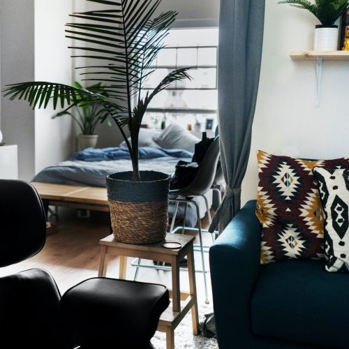 #DesignTrends Is This the End of the Open-Plan Layout?